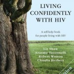 Living Confidently With HIV Book Cover
