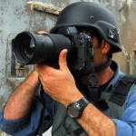 PTSD effects Combat Journalists too