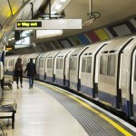 Underground Station, Featured Image for Critical Incident Stress Management