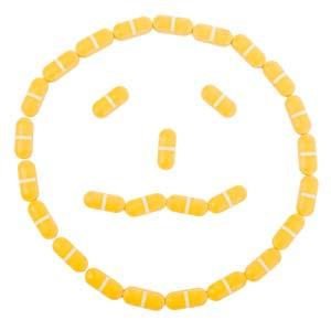 antidepressants versus mindfulness
