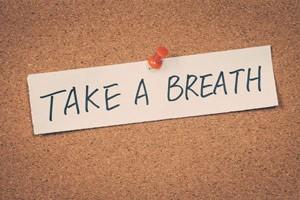 breathing awareness