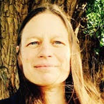 Christina Sage, Craniosacral Therapist and Compassionate Mindfulness teacher at The Oxford Development Centre