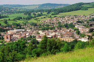 Stroud, Gloucestershire