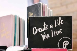 Opting For Positive Change: Create a Life You Love image
