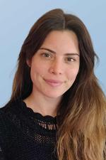 Dr Victoria Roberts - The Oxford Development Centre