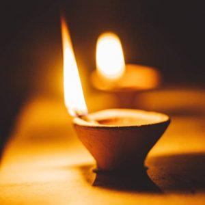 candle in traumatic stress disorder anniversary ritual